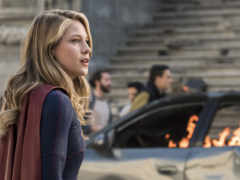 episode, supergirl, season