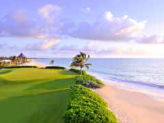 golf, classic, мексиканский
