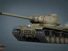 танк, world