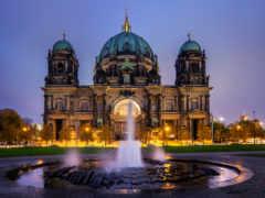 berlin, минска, туры