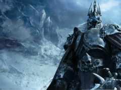 warcraft, king, world