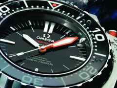 omega, часы, seamaster