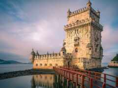 башня, lisbon, экскурсия