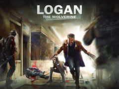 logan, wolverine, movie