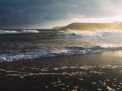 product, playa, море