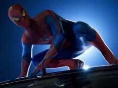 human, паук, new