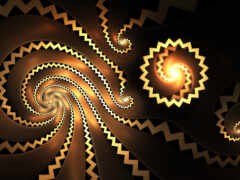 espiral, art, клип