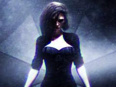 Alice Resident Evil 4k