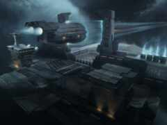 космос, platform, gate
