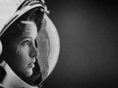 анна, fisher, астронавт