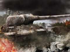 танк, world, wot