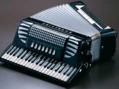 аккордеон, музыка, баян