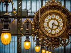 museum, orsay, париже
