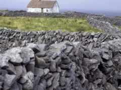 ireland, остров