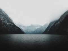 гора, фото, free