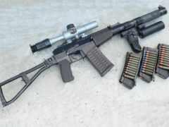акпп, оружие, shaft