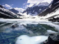 lake, mountain Фон № 16147 разрешение 1920x1200