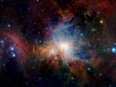 nebula, ориона, cosmos