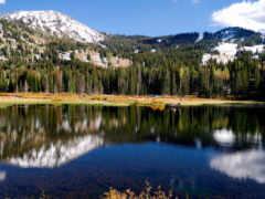 гор, природа, пейзажи -