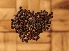 coffee, kona