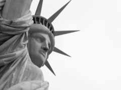 freedom, liberty, статуя