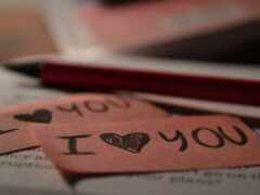 love, красивый, write