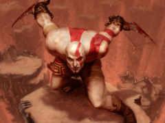 dios, guerra, kratos