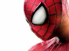 паук, human