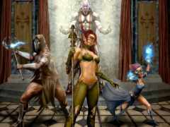 everquest, legends, norrath