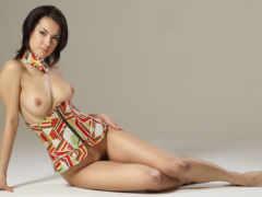 еротика, тело, азиаток