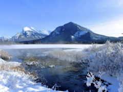 природа, горы, коллекциях