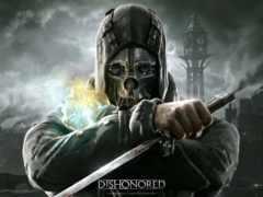 dishonored, игры, corvo