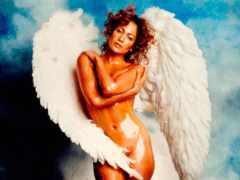 angel, диета, падшая