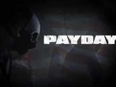 payday, game, волк