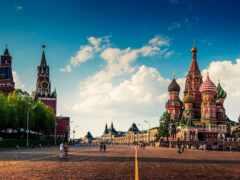 москва, собор, кремль