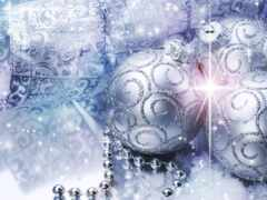 christmas, праздник, фон