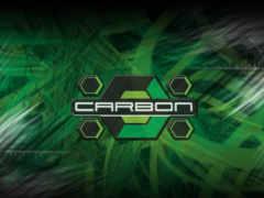 carbon, halo