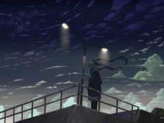 hatsune, аниме