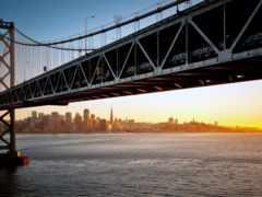 bridge, new, york