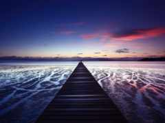 мост, heaven, uhd