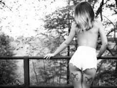 mimsy, foto, short