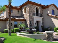 home, arizona, new