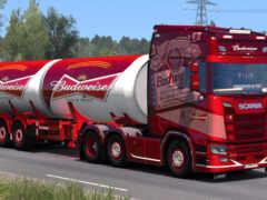 truck, евро, симулятор