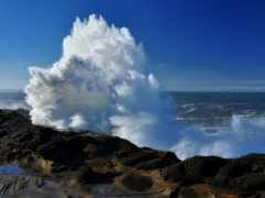 волна, море, векторные