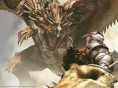monster, hunter, ultimate