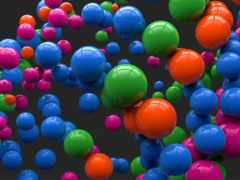картинок, шары, интересные