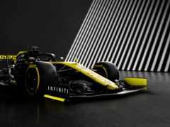 renault, formula, car
