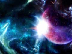 universe, free, космос