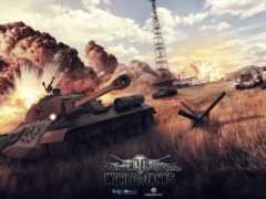 world, танк, wot