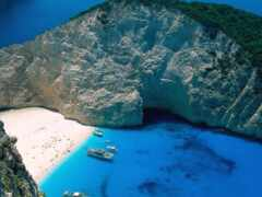 greece, oir, остров